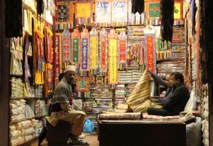 The Merchants of Thamel